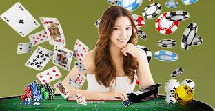 Judi Slot Online: Easy Gambling