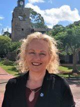 Tammy Johnson — Bond University Research Portal