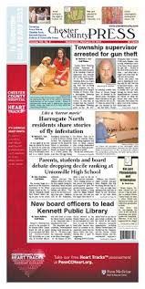 Chester County Press 02-24-2016 Edition by Ad Pro Inc. - issuu