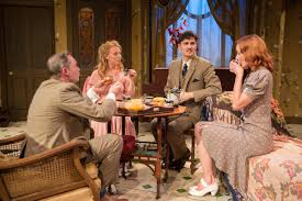 REVIEW: Private Lives is a tale of a fallen Madonna that is unmissable -  The Wokingham Paper