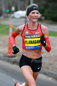 Shalane Flanagan, Amy Cragg and Adriana Nelson challenged by ...