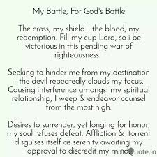 my battle for god s batt quotes writings by storm da