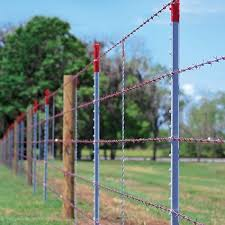 Choosing The Right Posts For Wire Fencing Durable Long Lasting