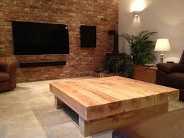 25 coffee table on wheels for small