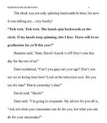 th grade graduation poems