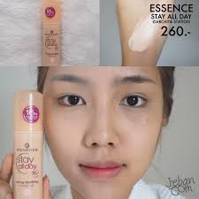 essence stay all day 16h makeup 03