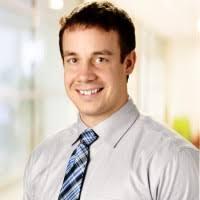 Byron Harris - Business Intelligence Analyst II - Andersen ...