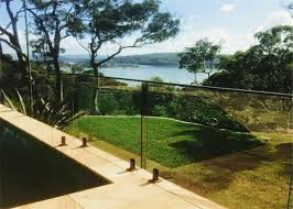 Pool Glass Fence Panels Outdoor Glass Handrail Stainless Steel Railing Systems Of Primahousingds