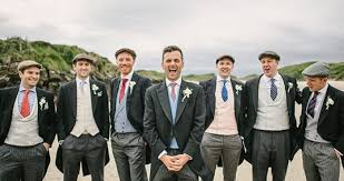 jobs for the boys the groomsmen duties