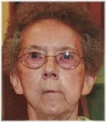 Obituary of Ruby A. Ryan