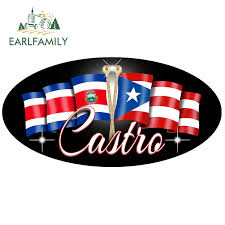 Earlfamily 13cm X 6 6cm For Costa Rica Flag Car Stickers Creative Fine Decal Windshield Refrigerator Decoration For Jdm Van Car Stickers Aliexpress