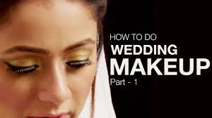 prepare an indian bride for her wedding