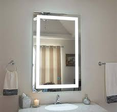 best lighted makeup mirrors vanity