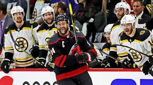 Justin Williams Exposes Brad Marchand Double Standard And Other ...