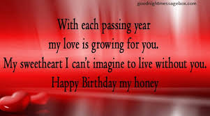 happy birthday wishes for girlfriend messages and quotes for