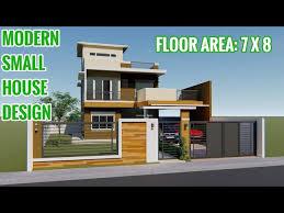 ofw simple dream house modern house