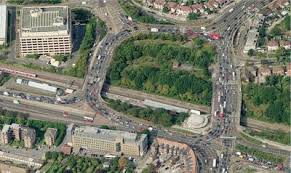 Hanger Lane gyratory - Alchetron, The Free Social Encyclopedia