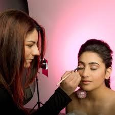 priscilla mery female makeup artist