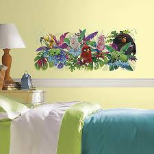 Angry Birds Movie Giant Wall Decals Big Mural Stickers Game Toy Room Decor 34878404028 Ebay