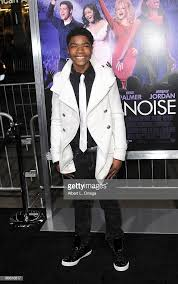 "Actor Ivan Kelly Jr. arrives for the ""Joyful Noise"" Los Angeles... News  Photo - Getty Images"