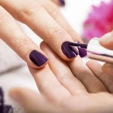 soho nails salon home