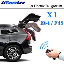 electric tail gate lift trunk rear door