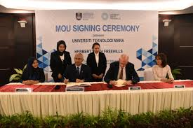 UiTMLaw goes global through MoU with Herbert Smith Freehills - QS WOWNEWS