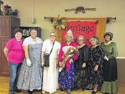 Heritage Queen chosen - The Point Pleasant Register
