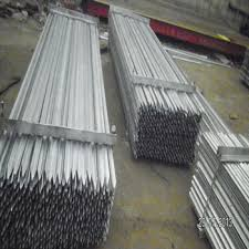 Cheap Galvanized Steel Fence Poles For Sale Factory Buy Galvanized Steel Fence Poles Galvanized Steel Fence Posts Steel Corner Fence Post Product On Alibaba Com