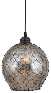light oil rubbed bronze pendant light