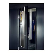 garnes over the door mirror door