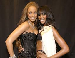 Tyra Banks says Naomi Campbell did ...