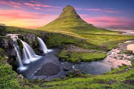 iceland in august weather northern
