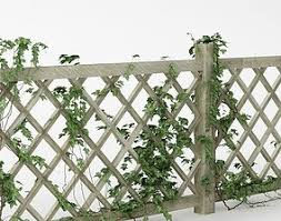 Fence 3d Models Cgtrader