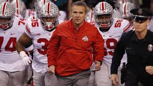 Ohio State: Football coach Urban Meyer suspended three games