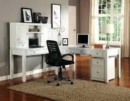 stylish rug under office chair inside