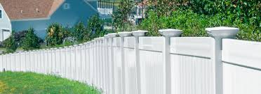 Everstrong Profiles A Full Comprehensive Vinyl Program For Fence People By Fence People