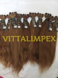 cuticle aligned remy hair exporter
