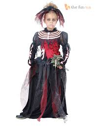 corpse bride fancy dress up