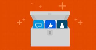 Selecting The Right Social Media Tools | Godfrey