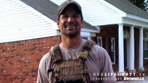 Watch: A tribute to the life of Navy SEAL Adam Brown | SOFREP