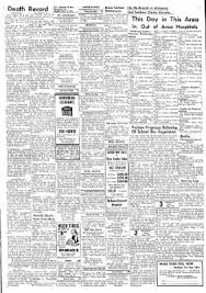 Simpson's Leader-Times from Kittanning, Pennsylvania on February 13, 1967 ·  Page 17