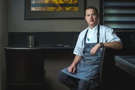 Tools They Use: Maynards Market & Kitchen Executive Chef Brian Smith