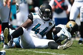 Myles Jack showing why the Jaguars took a gamble - Big Cat Country