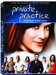 Private Practice (season 2) - Wikipedia