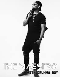 THE MAESTRO WITH DRUMMA BOY — Athleisure Mag | Strong | Sexy ...