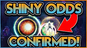 NEW SHINY ODDS CONFIRMED! Pokemon Ultra Sun and Moon Wormhole Shiny Chance!  - YouTube