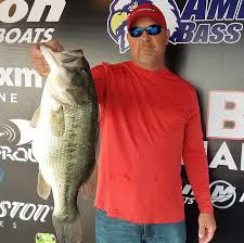 Adam Wagner Wins American Bass Anglers Open Series Tennessee Central  tournament held February 24, 2018 at Center Hill. | The Bass Cast