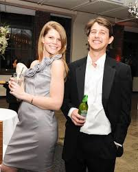 Abby Parker, Jamie Memeroff at The Iron Horse Party to Benefit the ALS  Association / id : 402041 by Carly Otness