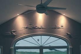 drywall worker creates amazing 3d art
